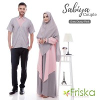 Sabiya Couple by Friska