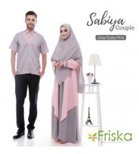 Sabiya Couple by Friska
