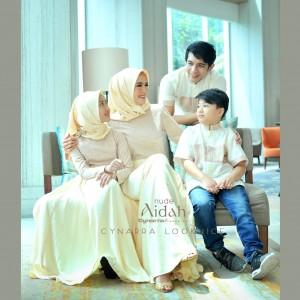 Baju Keluarga Muslim Aida