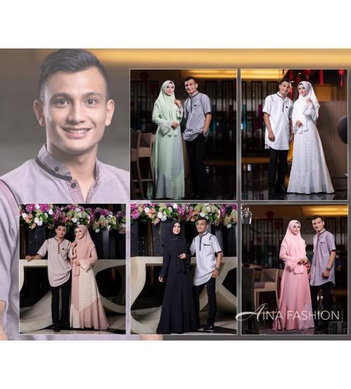 Azizah Couple