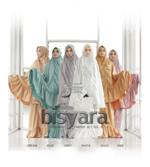 BISYARA VOL 6 by Ayyanamena