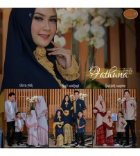 Fathuna Couple Family By IZDesign