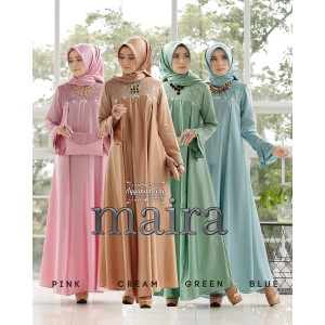 Dress Pesta Maira