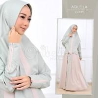AQUILLA By Oribelle Hijab Style