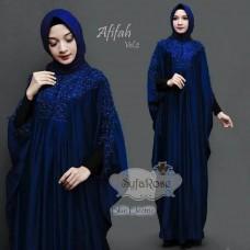 Afifah by Syfarose