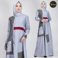Anjani Dress by BINBUSH