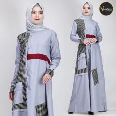 Anjani Dress by BINBUSH