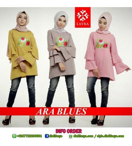 Blouse Hijab Ara