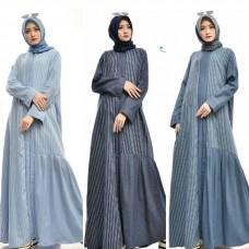 Arya Dress by Doniq