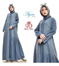 Arya Dress by Doniq