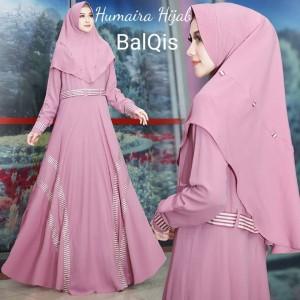 Balqis by Humaira Hijab