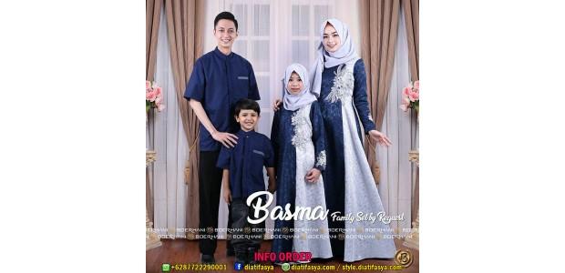 Baju Muslim Lebaran 2018