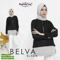 Setelan Baju Muslim Belva