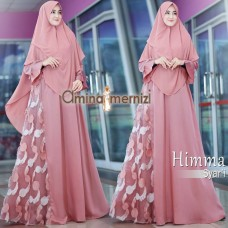 Himma Syar'i by Amina Mernizi
