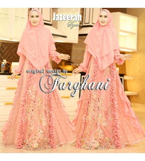 Jazeerah syari by farghani