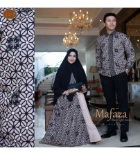 Mafaza Couple by IZ Design