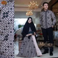 Mafaza Couple by IZ Design