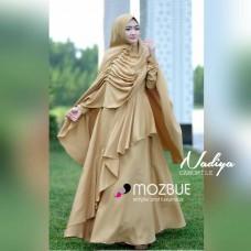Nadiya by Mozbue
