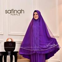 Mukena Safinah