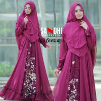 Nafeeza Vol 2 by Sandhi Indonesia