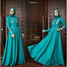 Naila By Cynarra Looknice