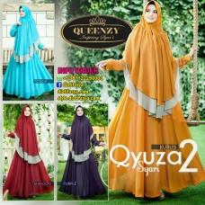 Qyuza syari 2
