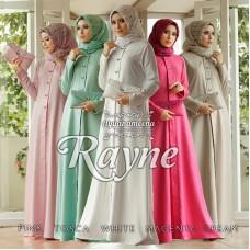 Rayne by Ayyanameena