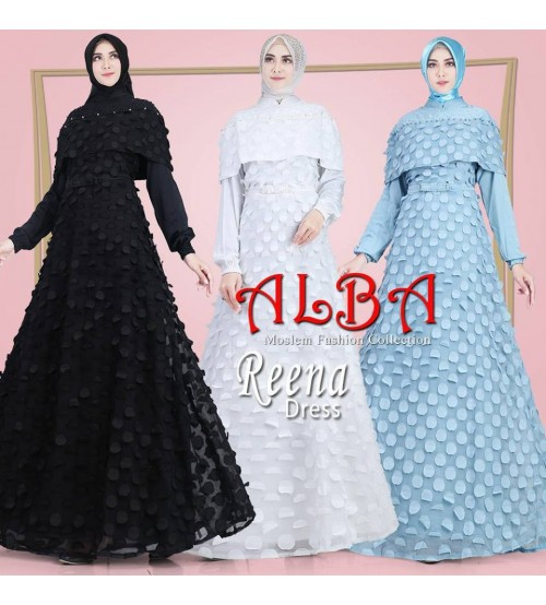 Reena dress by Alba
