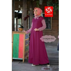 Dress Reina by Layra