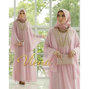 Kaftan Dress Viena
