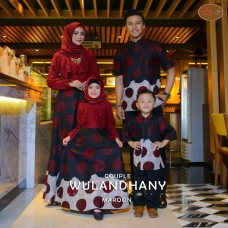 Wulandhany Couple Family By IZ Design