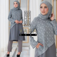 Tunic YARA By Assana Evolve