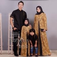 Yashwin Family by Ayyanameena