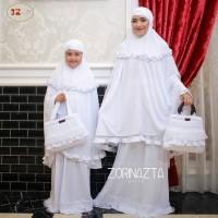 Mukena Zorinazta by IZ Design