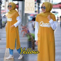 Tunik QUEEN by INJI