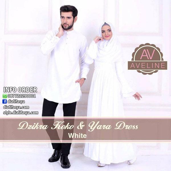 Model Baju Muslim Terbaru 2017 Lebaran 2018 Gamis Dan Gaun Pesta Dan