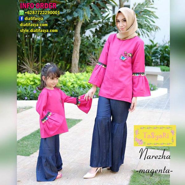 Butik Muslimah Online Original Brand