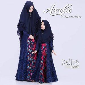 baju kondangan muslim elegan 2019 2020