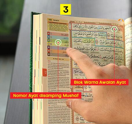 quran tajwid a5