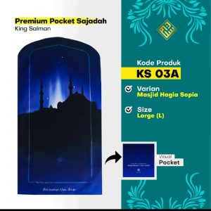 sajadah travel promo