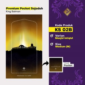 sajadah masjid istiqlal