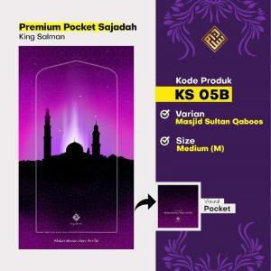sajadah sultan travel