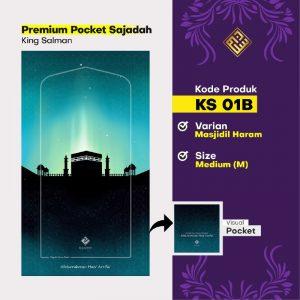 sajadah masjidil haram