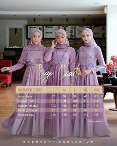 baju pesta muslim modern terbaru 202021