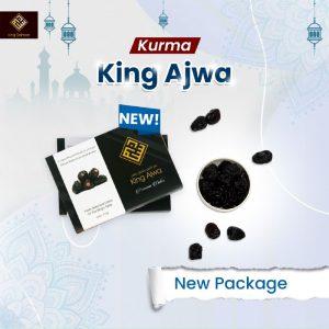 kurma ajwa premium dates