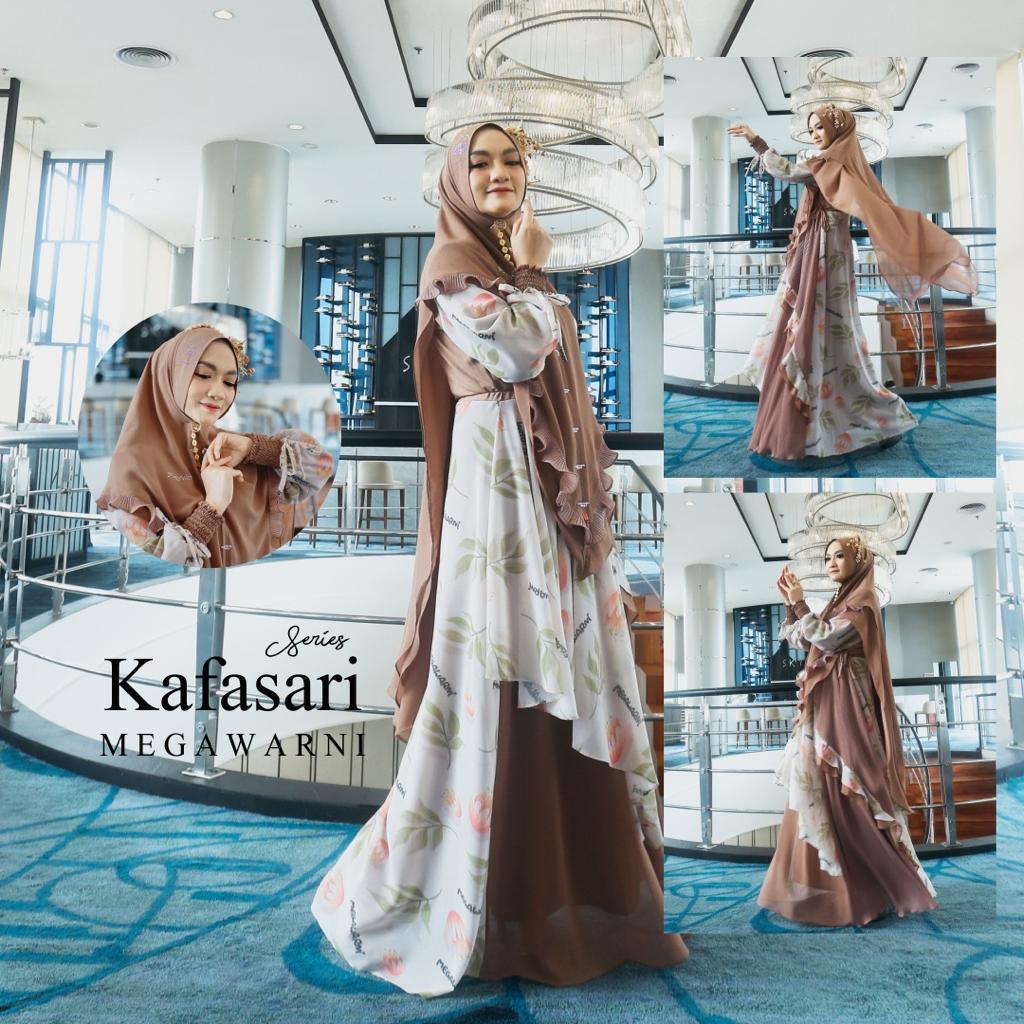syari fashionable 2021