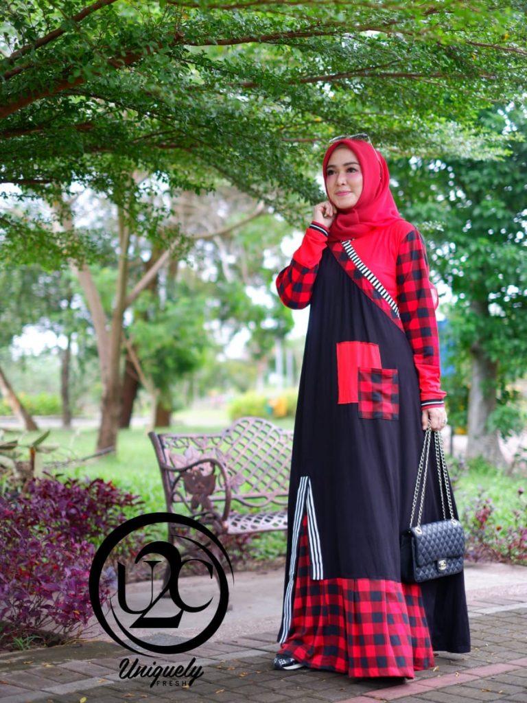 dress muslim casual 2021