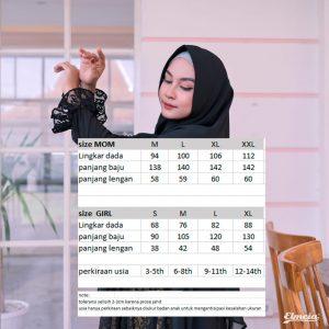 dress muslim 2021