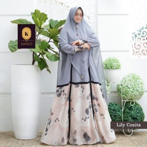 pakaian wanita muslimah 2021