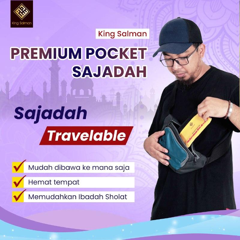 travelable prayer mat